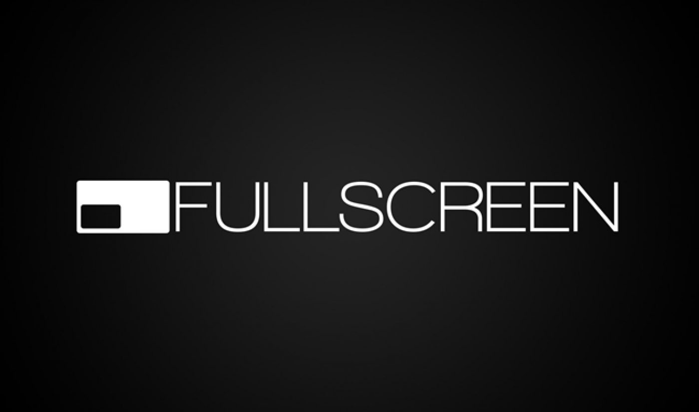 It's Official: Chernin Group, AT&T Buy Controlling Stake In Fullscreen