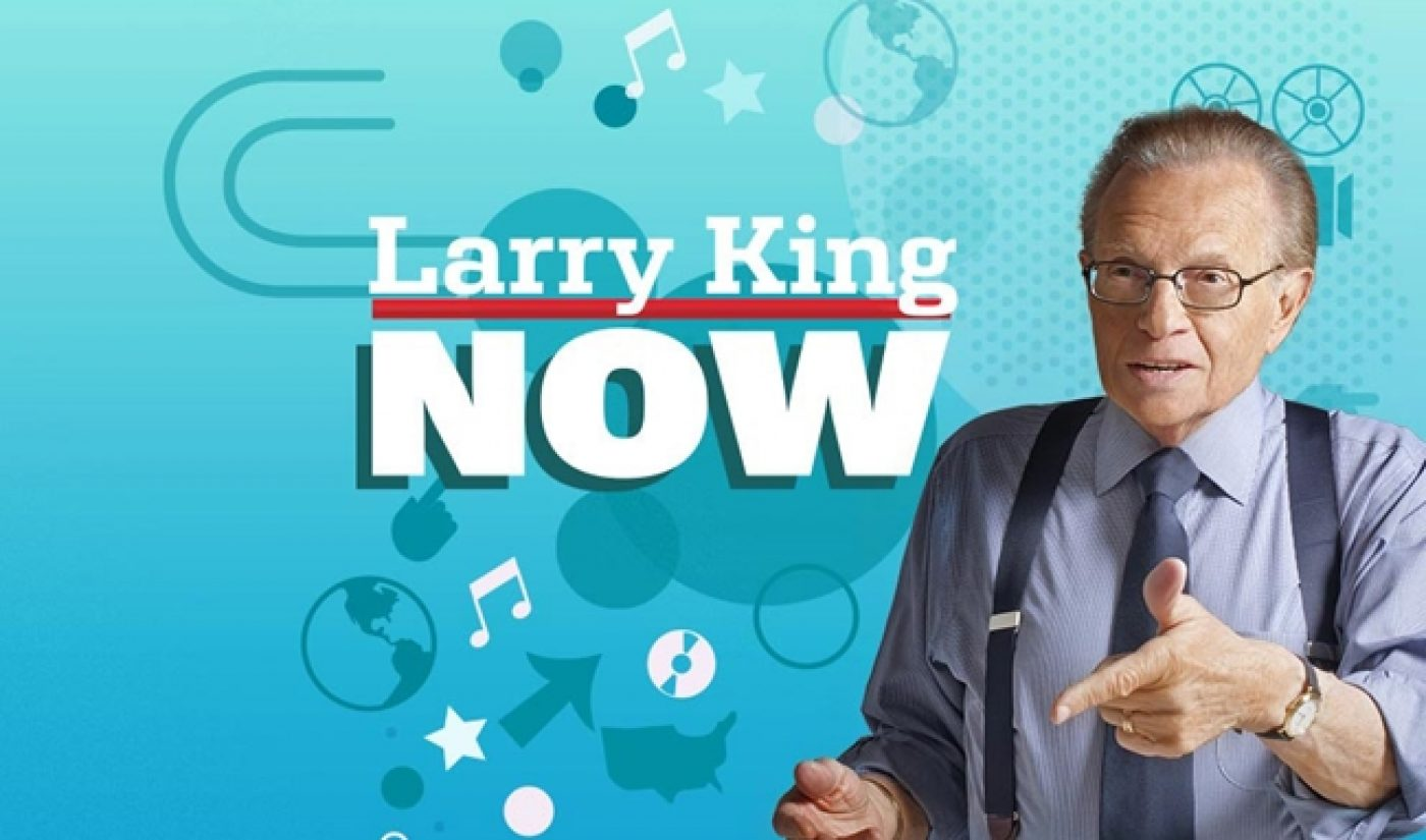 #SMWLA Preview: Larry King Wants To Trend On Vine