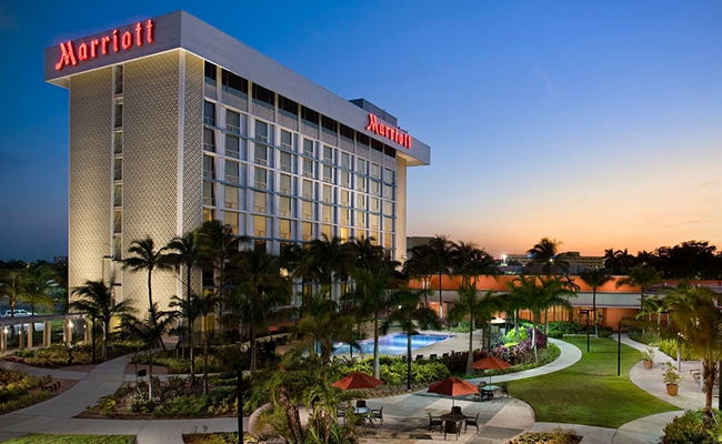 Marriott Launches Online Video Studio Modeled After Red Bull