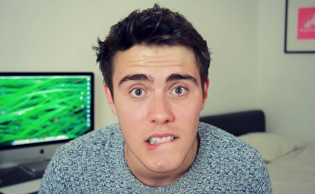 Alfie Deyes' 'Pointless Book' Reaches Top Of The Amazon UK Charts