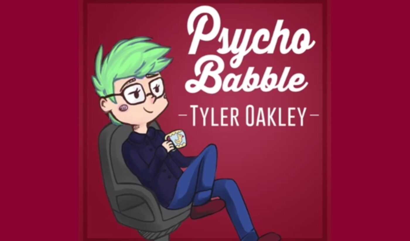 Tyler Oakley Launches A Sleepover-Themed Tour And A Chatty Podcast