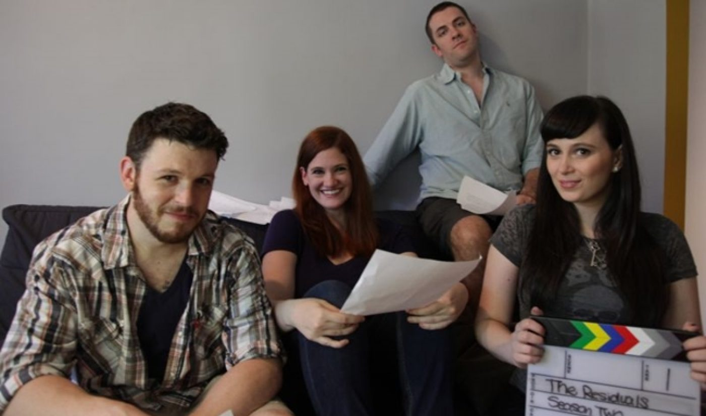 Fund This: 'The Residuals' Wants $20,000 To Poke Fun At Actors