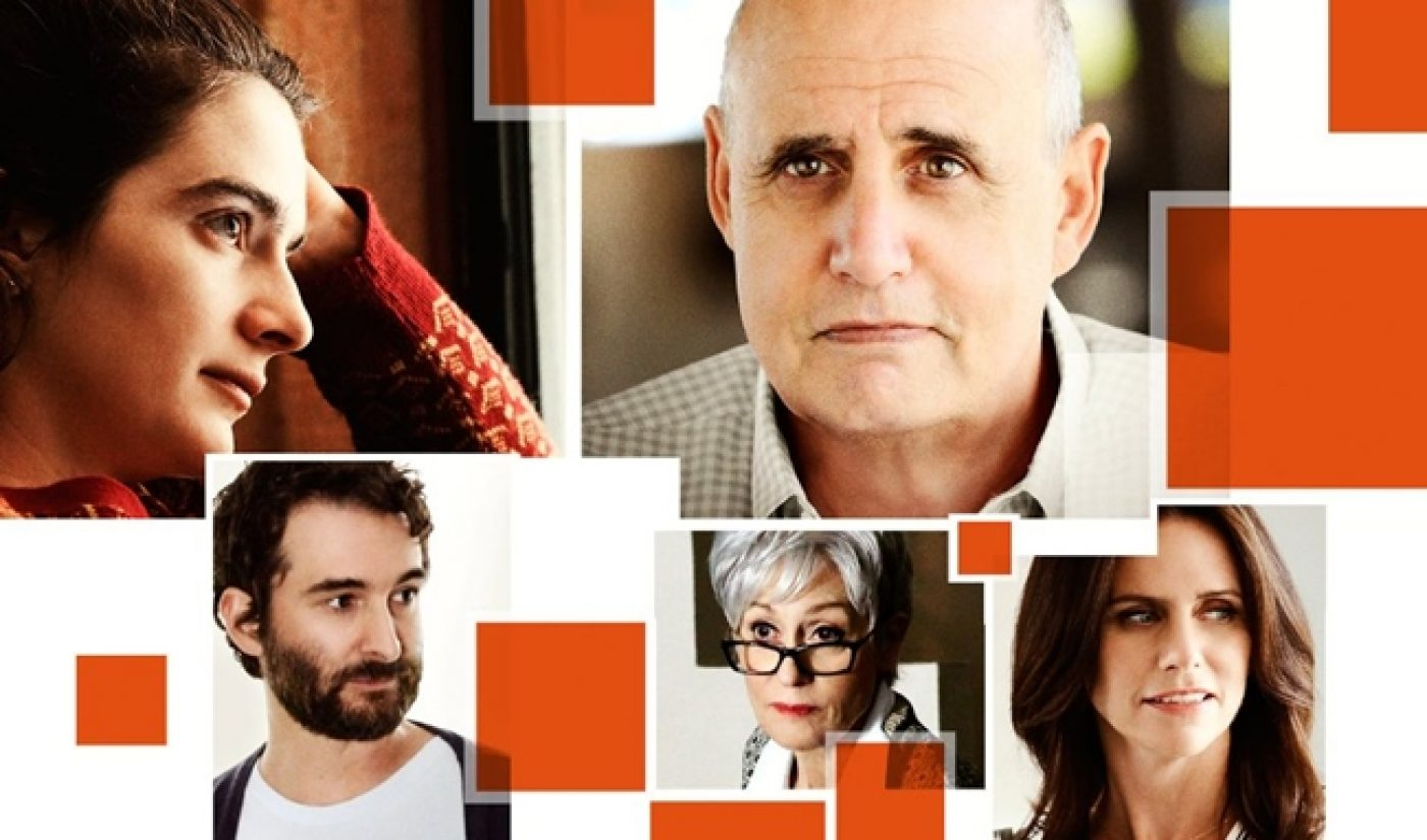 'Transparent' Arrives On Amazon To Rave Reviews From Critics
