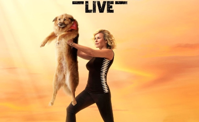 Netflix Offers A Preview Of Chelsea Handler's Upcoming Comedy Special