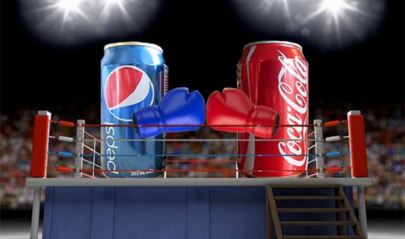 What Can Coke And Pepsi Teach You About Branded Video Content On YouTube?