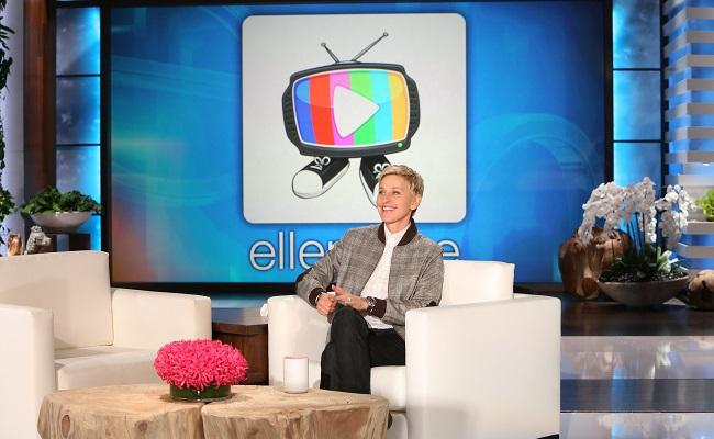 Ellen DeGeneres Debuts Her Own Online Video Destination 'Ellentube' by Bree Brouwer of Tubefilter