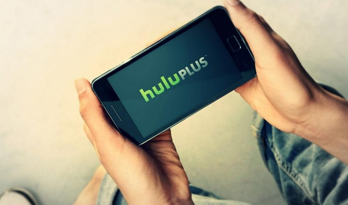 Hulu's CEO Considers Reducing The Number Of Ads On Hulu Plus