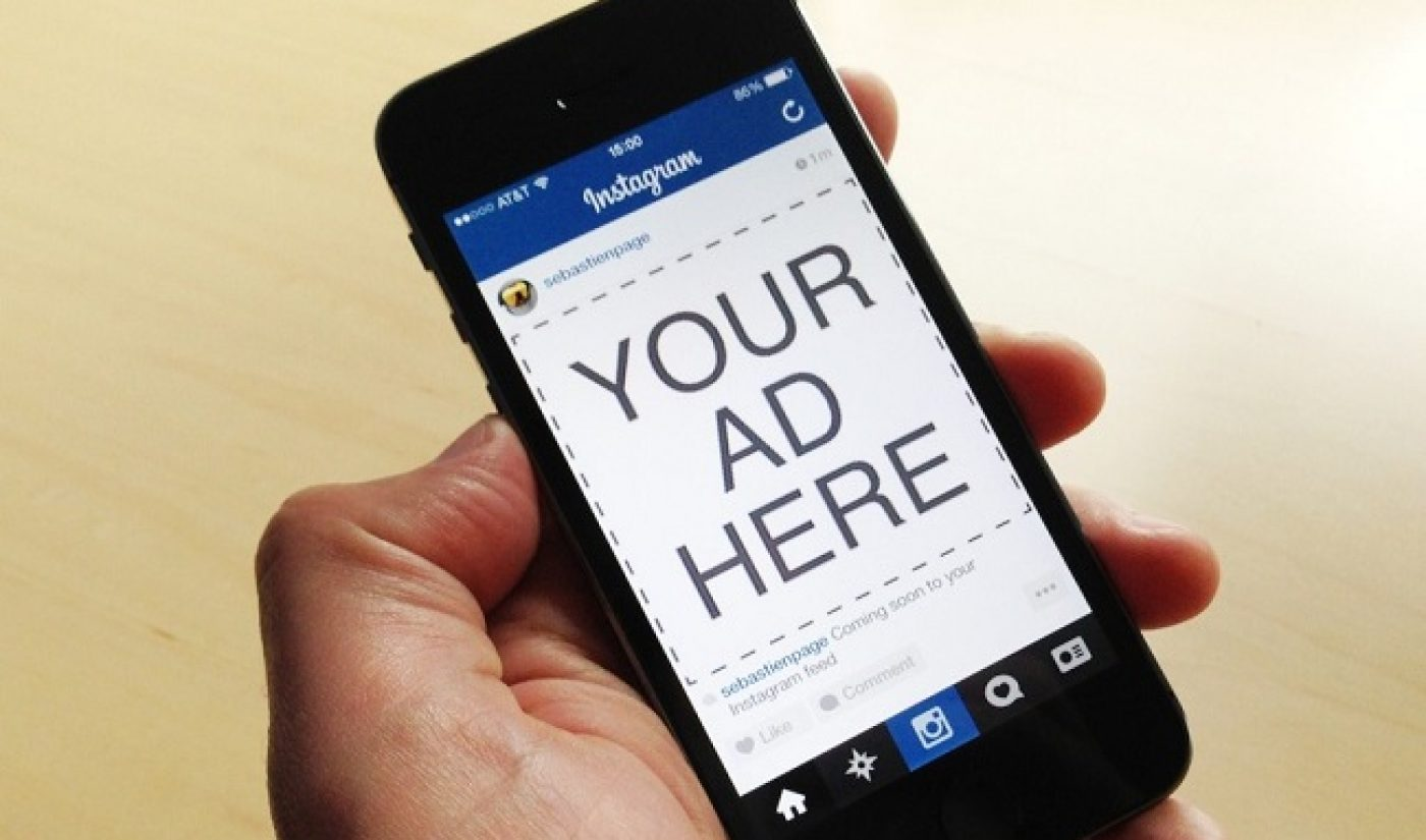Disney, CW, Activision The First To Buy Video Ads On Instagram