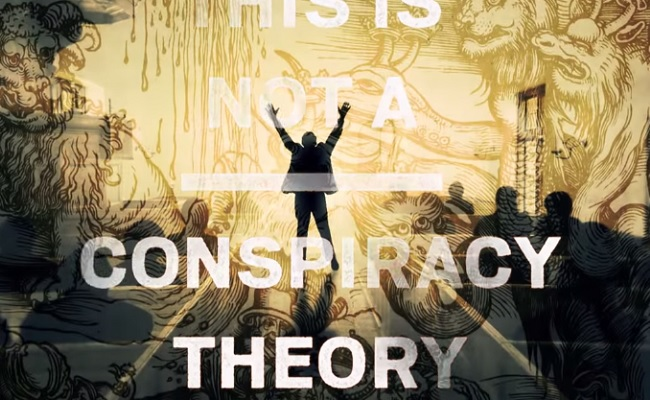 'This Is Not A Conspiracy Theory' Is An Episodic Documentary For Skeptics And Believers by Bree Brouwer of Tubefilter