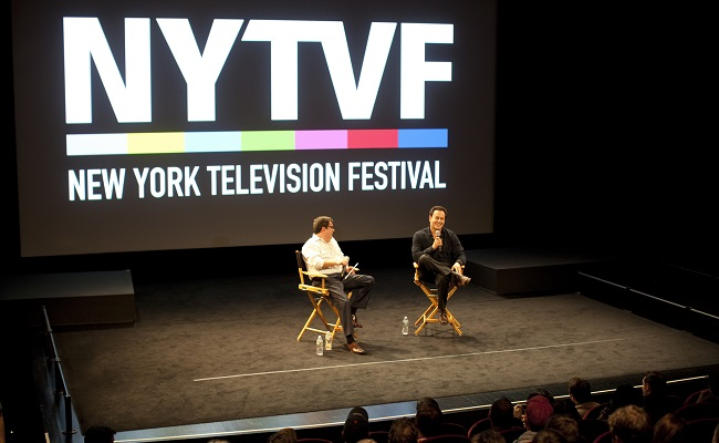 NYTVF Announces New Production Branch With Four Development Partners by Bree Brouwer of Tubefilter