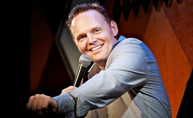 Netflix Orders Bill Burr Animated Comedy Series F Is For Family
