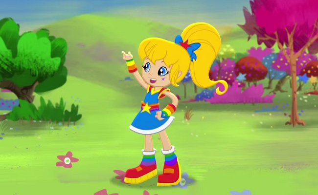 Care Bears, Rainbow Brite Lead Internet Resurrection Of 80's Kids' TV by Bree Brouwer of Tubefilter