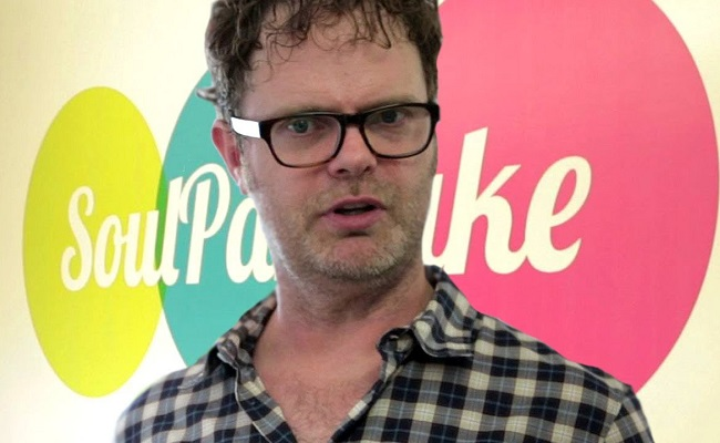 Rainn Wilson Will Produce TV Comedy About Five Vine Stars by Bree Brouwer of Tubefilter