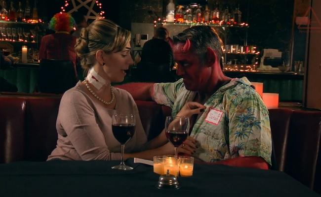 Nerdist Debuts 'Real Housewives Of Horror', Chris Hardwick Guest Stars by Bree Brouwer of Tubefilter