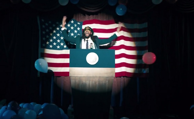 Rock The Vote Uses Lil John, Lena Dunham, Crazies To Reach Young Voters by Bree Brouwer of Tubefilter