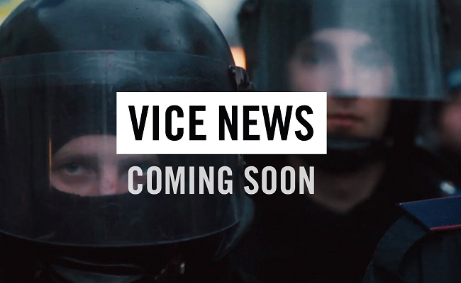Vice News Will Bring Its Popular YouTube Channel To 7 New Countries by Bree Brouwer of Tubefilter