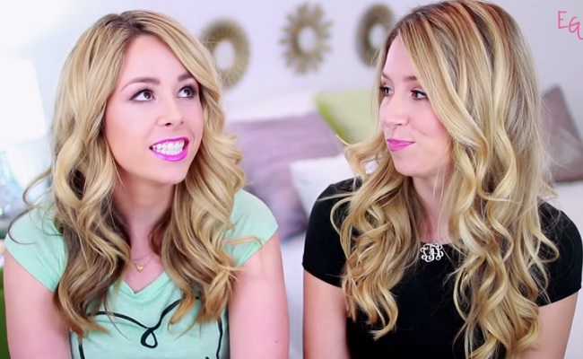 YouTube Millionaires: Eleventhgorgeous Sisters Add Comedy To Beauty by Bree Brouwer of Tubefilter