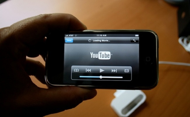About 50% Of YouTube's Traffic Now Comes From Mobile Devices by Bree Brouwer of Tubefilter