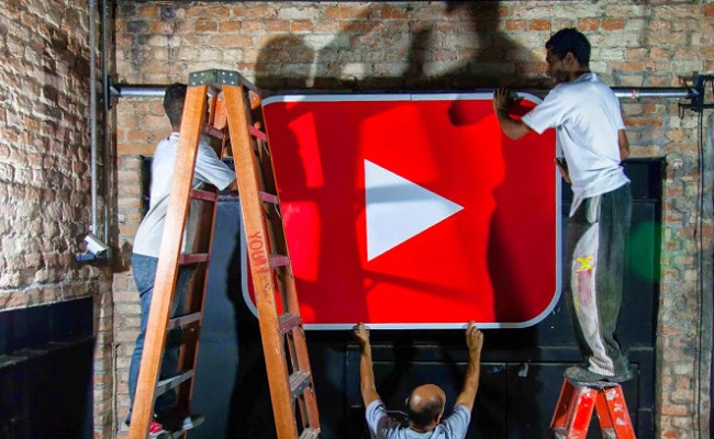 YouTube To Open New Space In São Paulo With Instituto Criar by Bree Browuer of Tubefilter