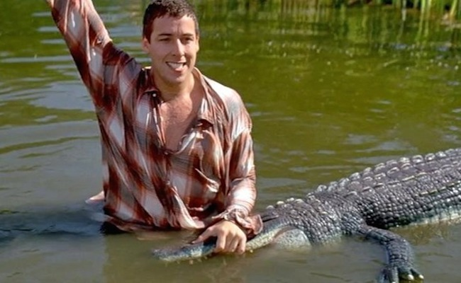 Adam Sandler Will Produce, Star In Four Films Exclusively ...