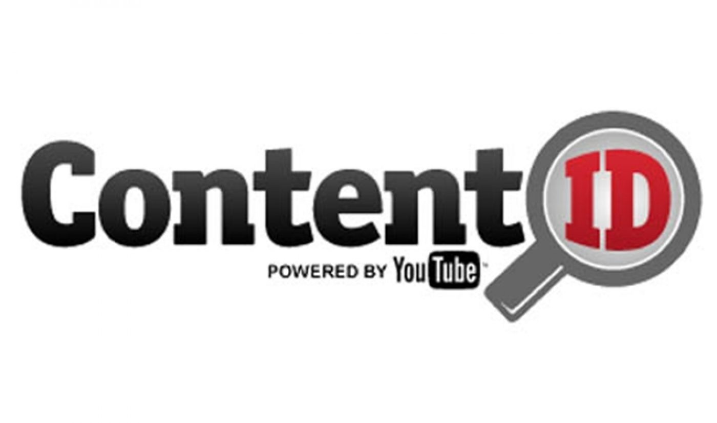 YouTube's ContentID System Has Paid Out $1 Billion To Rights Holders