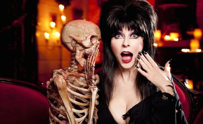 elvira mistress of the dark heads to hulu for halloween