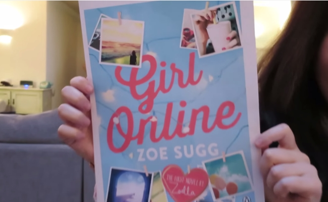 Zoella's Book Isn't Out Yet, But It's Already An Amazon Bestseller