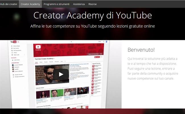 italian-youtube-creator-academy