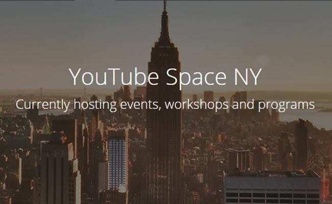 new-york-youtube-space