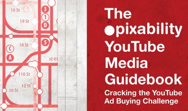 Pixability's New Product Lets Marketers Program YouTube Ad Campaigns