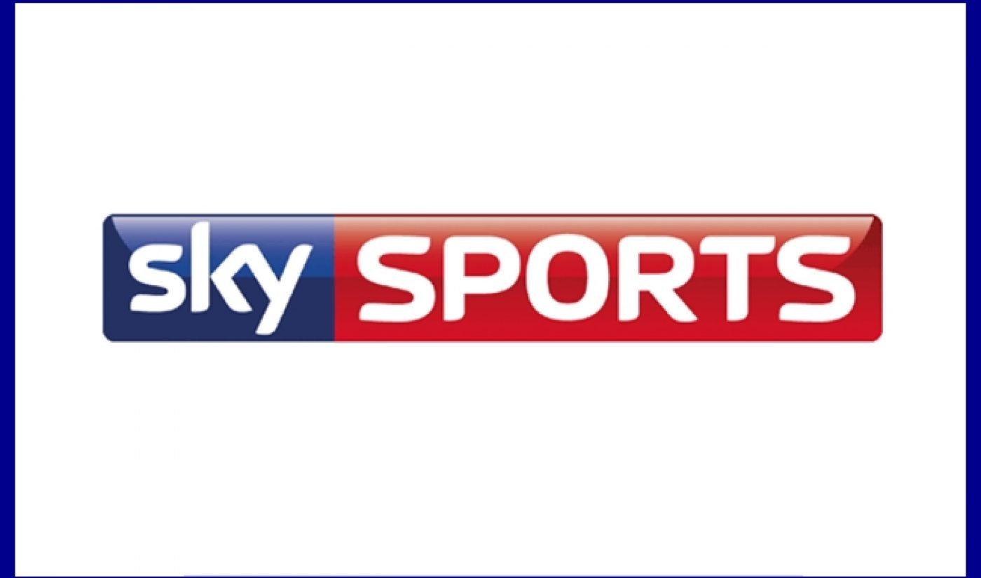 Sky Sports Invests $7 Million In YouTube Network Whistle Sports