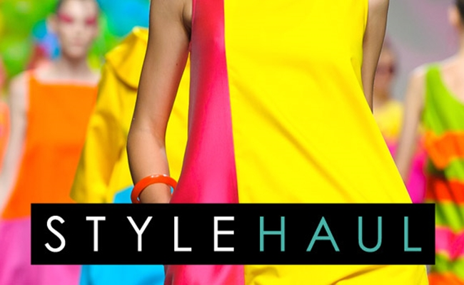 stylehaul-website