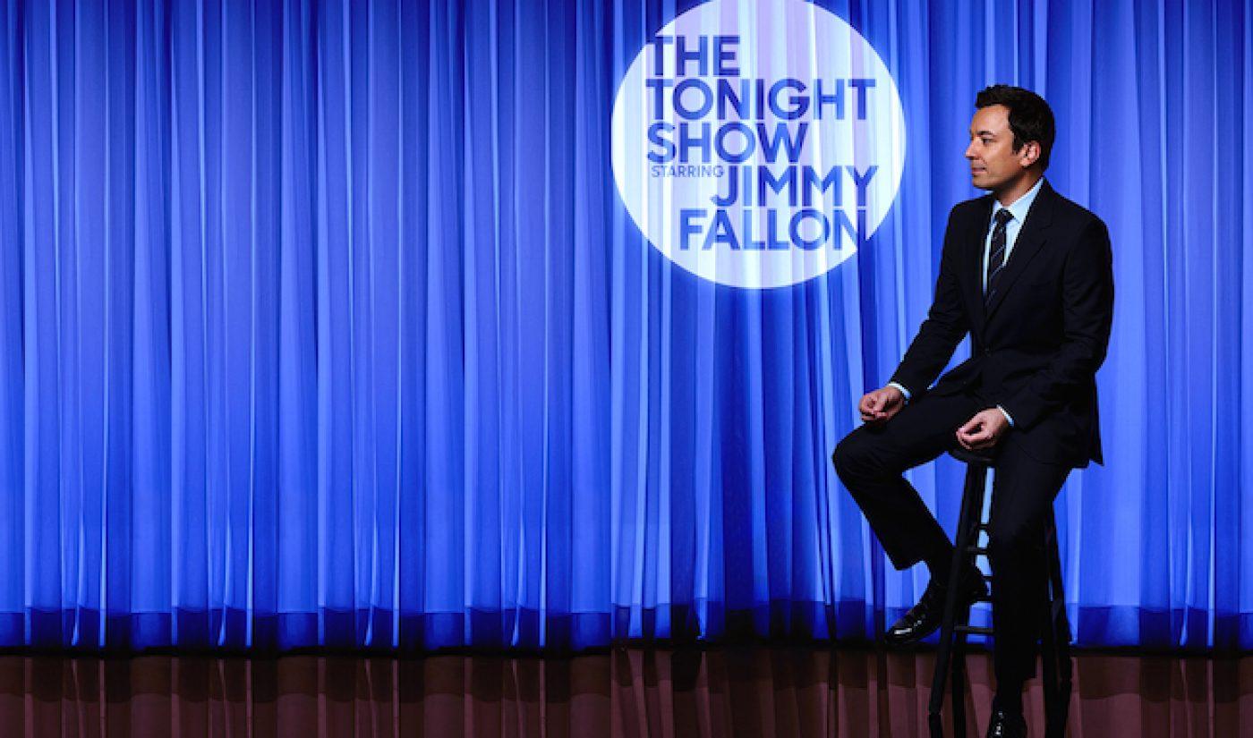 Jimmy Fallon Passes Jimmy Kimmel, Now King Of Late Night TV On YouTube