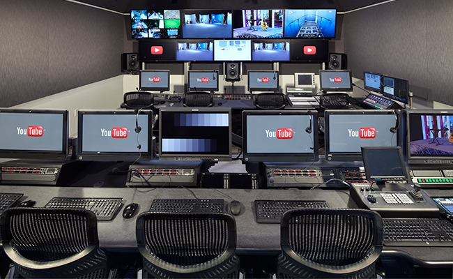 youtube-production-facilities
