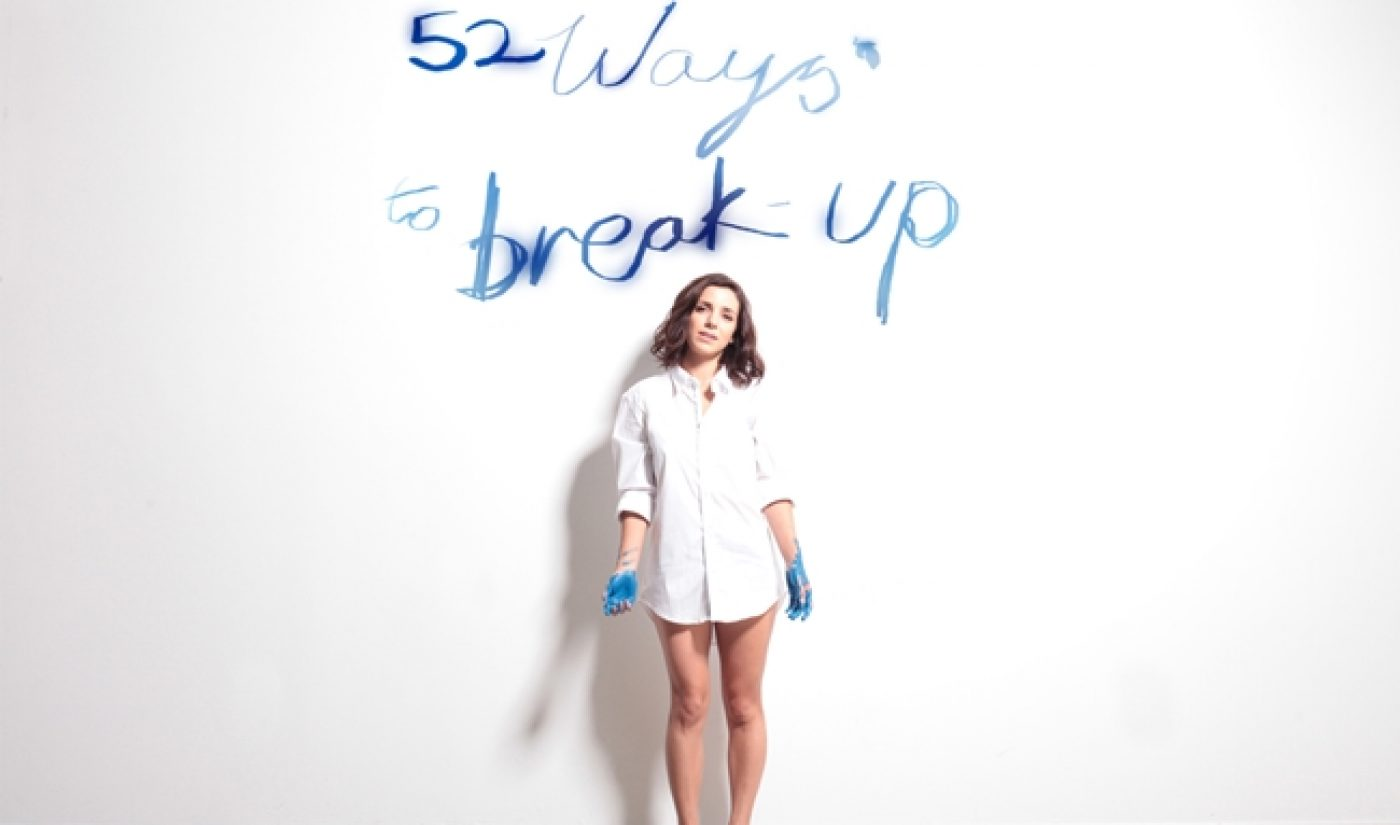 Indie Spotlight: '52 Ways To Break Up' Offers Ways To Leave Your Lover