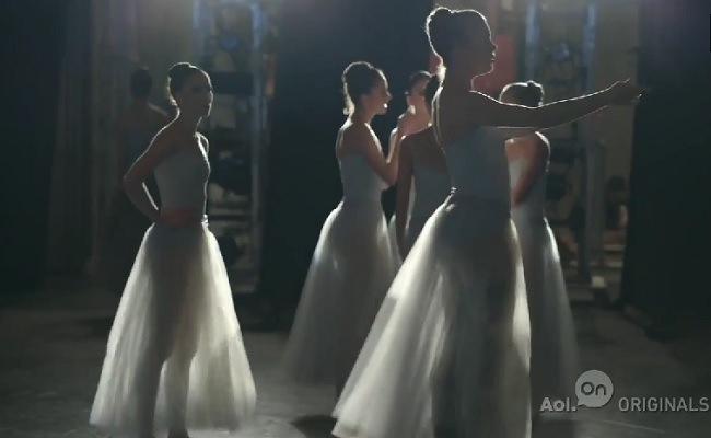 AOL, Sarah Jessica Parker Debut Season Two Of 'City.Ballet.' by Bree Brouwer of Tubefilter