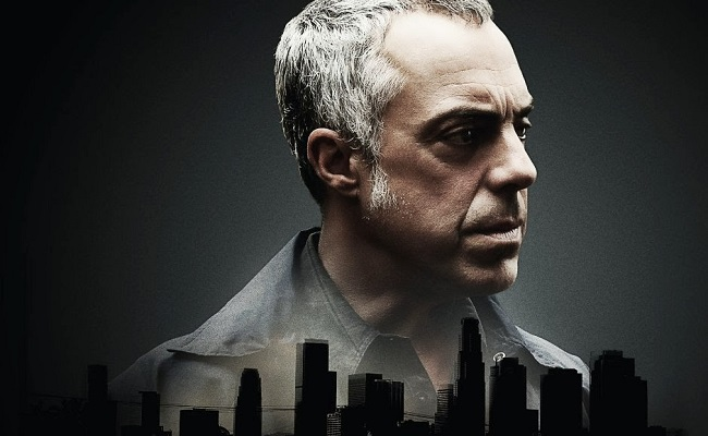 Amazon Drops Trailer For Police Drama Series 'Bosch' by Bree Brouwer