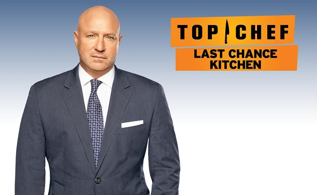 'Top Chef: Last Chance Kitchen' Digital Series Returns To BravoTV by Bree Brouwer of Tubefilter