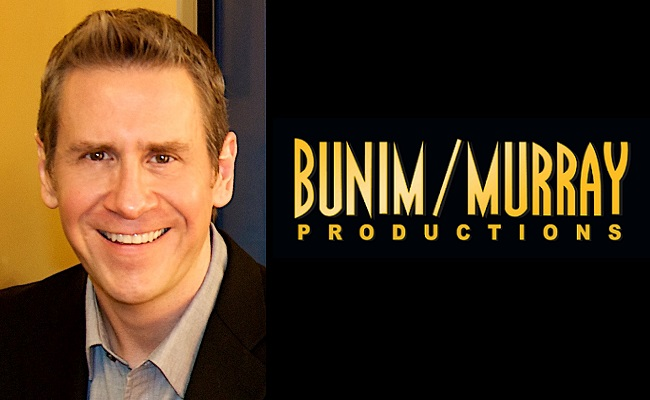 Bunim/Murray Productions Hires John P. Roberts As Chief Digital Officer by Bree Brouwer of Tubefilter