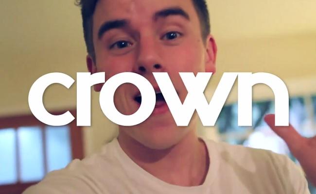 Connor-Franta-Crown-Vol-1-Compilation-Album