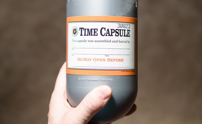 Google Play, Paramount Team Up To Develop Time Capsule Documentary by Bree Brouwer of Tubefilter