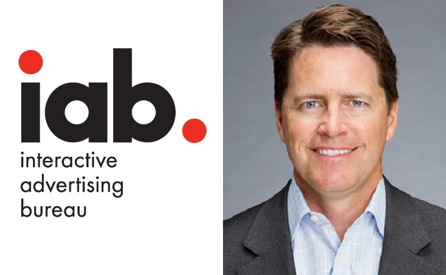 IAB Creates Digital Video Division, Names Hulu's Peter Naylor Chairman by Bree Brouwer of Tubefilter
