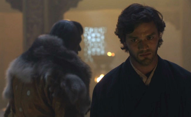 Netflix Debuts Official Trailer For Original Series 'Marco Polo' by Bree Brouwer of Tubefilter