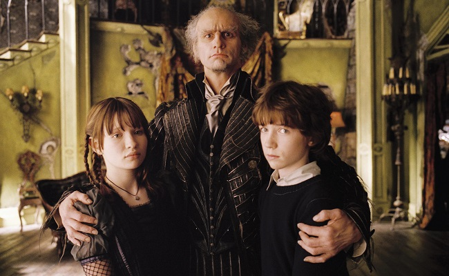 Netflix To Create Lemony Snicket's 'A Series Of Unfortunate Events' TV Show by Bree Brouwer of Tubefilter