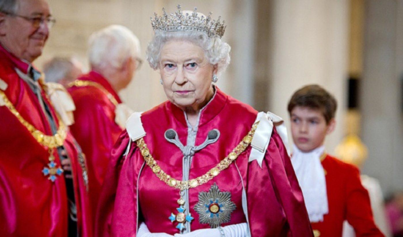 Netflix Orders First Season Of UK-Based Original Series 'The Crown'