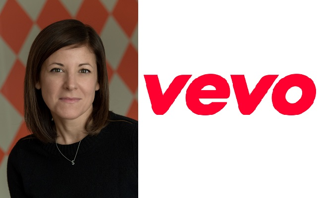 Stacy Moscatelli Joins Vevo As Vice President of Marketing
