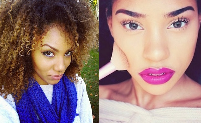 StyleHaul Signs YouTube Beauty Stars CurlyByNature21, ItsMyRayeRaye by Bree Brouwer of Tubefilter