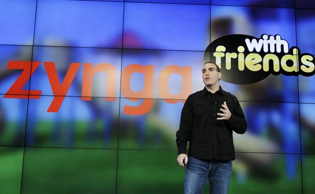 YouTube Snags Manuel Bronstein From Zynga To Fill Product Head Role by Bree Brouwer of Tubefilter