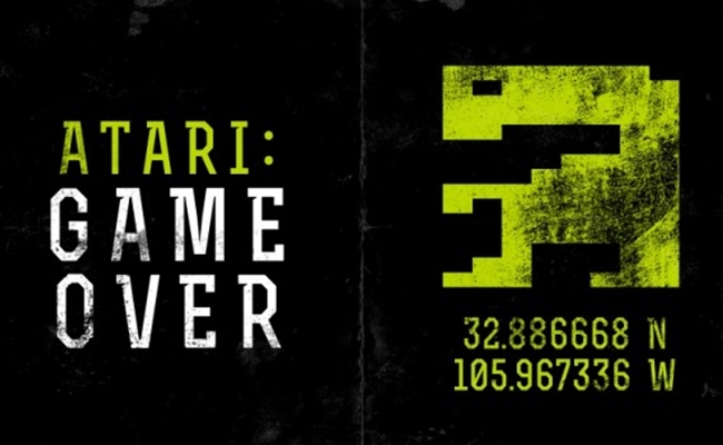 'Atari: Game Over' Documents Video Game History On Xbox