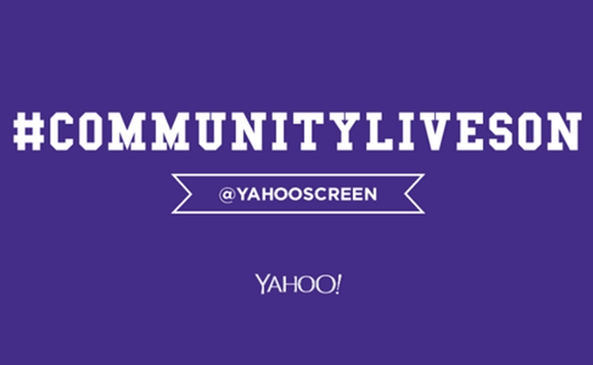 community-lives-on